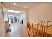 ** A newly refurbished three bedroom terraced house in Ealing. Incredible Value For Money! NO DSS **