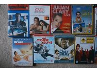 Variety of DVD Films