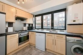 Lanfrey Place - Brand newly refurbished four double bedroom apartment