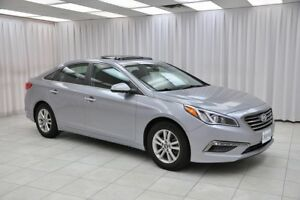 "2016 Hyundai Sonata """"ONE OWNER"""" GLS SEDAN w/ BLUETOOTH, HEATED"