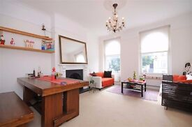 CENTRAL LOCATION - TWO BEDROOM - TWO BATHROOM - OFF STREET PARKING - GARDEN-FURNISHED - EALING