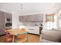 PERFECT 1 double bedroom flat in St. John's Wood min from Abbey Rd £325pw HEATING/HOT WATER INCLUDED