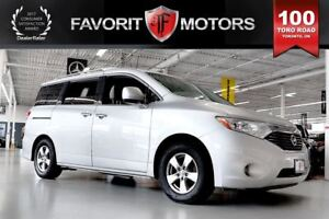 2012 Nissan Quest 3.5 SV | 7-PASSENGER | DVD | BACK CAM | PWR DO