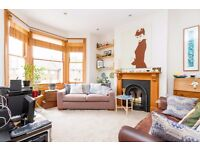 Comerford Road - Amazing three bedroom flat available now! Viewings highly recommended.