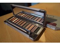 RRP £39.50 Brand new Urban Decay 'NAKED' 2 eyeshadow palette Collection Welcome Paypal accepted