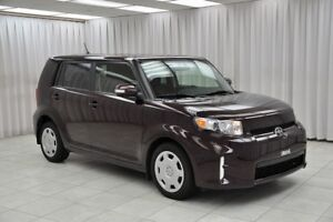 2014 Scion XB 2.4L 5DR HATCH w/ BLUETOOTH, A/C, POWER W/L/M & KE