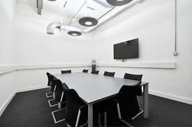 Private and Serviced Office Space   Barley Mow Passage, Chiswick, W4   Sizes 3 - 85 Person Offices