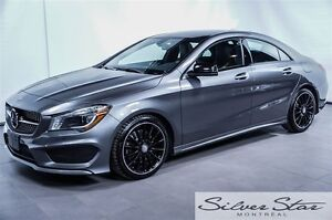 2014 Mercedes-Benz CLA250 Coupe Premium Package, Edition 1