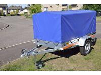 Car trailer 2016 £540 ono