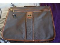 Antler Suit Carrier - in excellent condition