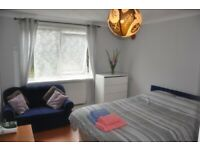 Stunning double room available in Barnes, All bills included