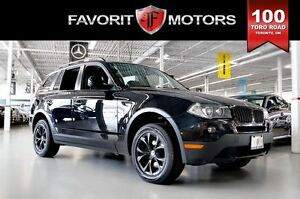 2010 BMW X3 xDrive28i | PANORAMIC SUNROOF | HEATED F/SEATS