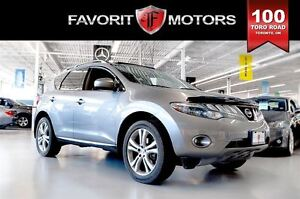 2009 Nissan Murano LE AWD | NAVI | BACK-UP CAMERA
