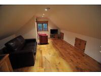 Studio Flat set in Tranquil location close to Cambourne/Cambridge