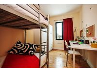 EARLY BIRD ! LOVELY ROOMS IN CENTRAL LONDON £99