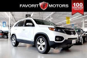 2013 Kia Sorento EX V6 AWD | BACK-UP CAMERA | BLUETOOTH