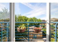 Balcony! Four minutes walk to Manor House station! Must see