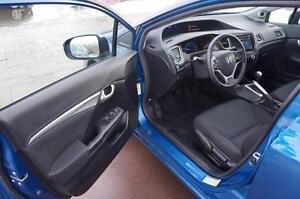 2015 Honda Civic Sedan Only 23k! Heated Seats! Sunroof! Bluetoot