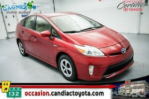 2012 Toyota Prius Base * * AC * PACK ELECTRIQUE *