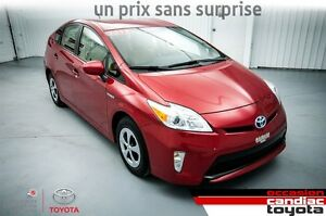 2012 Toyota Prius Base * AUTO * AC * PACK ELECTR. *