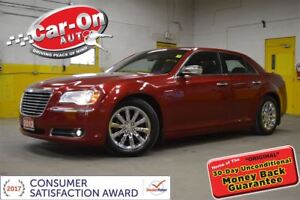 2012 Chrysler 300 Limited LEATHER PANO ROOF FULL PWR GRP REMOTE