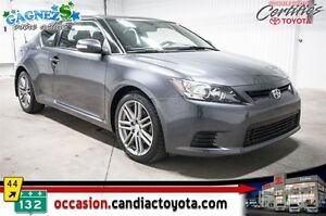 2011 Scion tC MANUEL