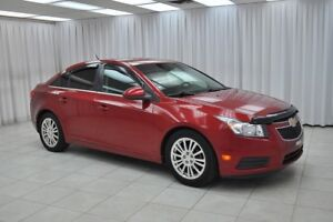 2011 Chevrolet Cruze ECO SEDAN. PRICED TO SELL QUICKLY !! w/ BLU