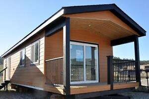 Brand new manufactured home - under $85k!  Great features!