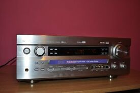 Yamaha Home Cinema Amplifier RX-V740RDS