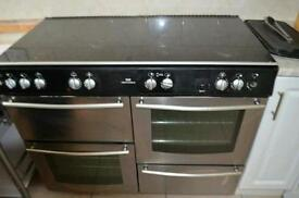 Gorgeous New World cooker