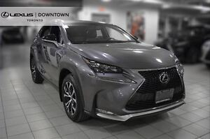 2016 Lexus NX 200t NO ACCIDENT-- 1 OWNER