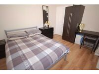 ZONE 1#LOVELY DOUBLE ROOM IN SHOREDITCH#