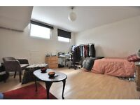 Large 2/3 bed close to city with Garden