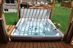 Hot Tubs & Pools Kingston Kingston Area image 3