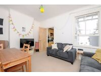 A recently refurbished four double bedroom house with a private garden, situated on Kenlor Road.