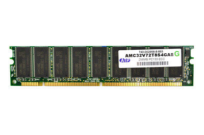 256mb DDR 333 CL2.5 ECC 331560-041  MEMORY PC2700R-25330-AO