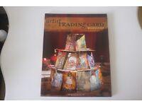 Artist Trading Card book