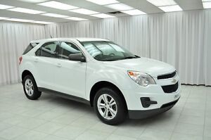 2011 Chevrolet Equinox LS ECO SUV w/ DVD PLAYER, ON-STAR & 17""""