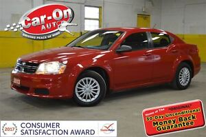 2013 Dodge Avenger Only 58,000 km