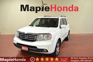 2013 Honda Pilot Touring| Loaded, Leather, Navi, All-Wheel Drive