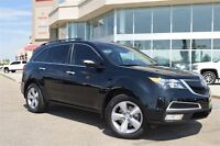 2013 Acura MDX TECH PACKAGE | SUNROOF | LEATHER | NAVI |