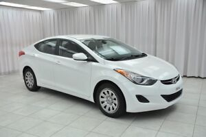 2012 Hyundai Elantra GL SEDAN w/ BLUETOOTH, HEATED SEATS, A/C &