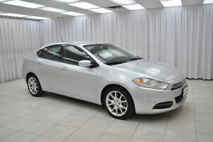 2013 Dodge Dart SXT SEDAN w/ A/C, POWER W/L/M, KEYLESS ENTRY & 1