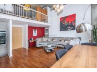 MASSIVE 2BED WAREHOUSE CONVERSION ON KINGSLAND RD**HIGH CEILINGS**FURNISHED**CHEAP!!