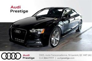 2013 Audi A5 S-LINE MAGS 19''+