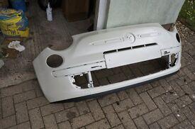 Fiat 500 Front bumper panel