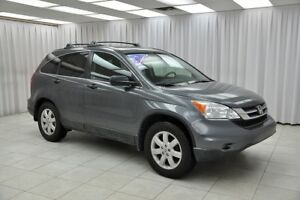 "2011 Honda CR-V LX AWD SUV w/ A/C, POWER W/L/M, CRUISE & 17"""" AL"