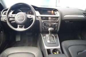 2014 Audi A4 2.0T QUATTRO West Island Greater Montréal image 8