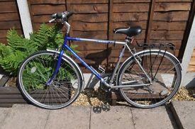 Claude Butler Classic RTC Mens Bike