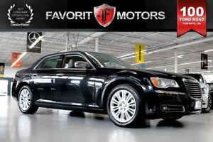 2012 Chrysler 300 Limited AWD | LTHR | PANO ROOF | HEATED SEATS